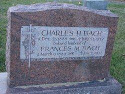 Frances M. Bach