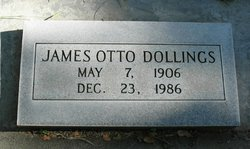 James Otto Dollings