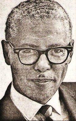 Dr John Allen Buggs