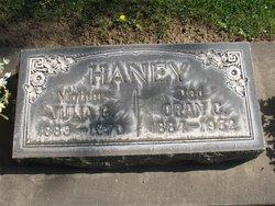 Julia Gay <i>Brannan</i> Haney