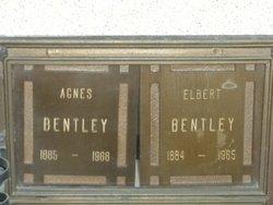James Elbert Bentley