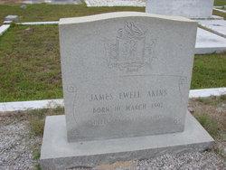 James Ewell Akins