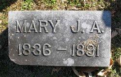 Mary Jane <i>Hinton</i> Armentrout