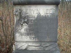 Ervin Reed