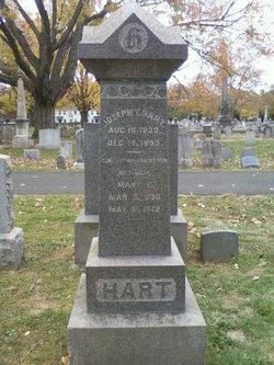 Joseph T. Hart