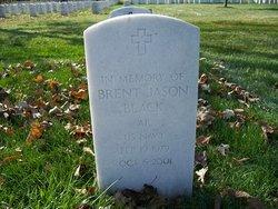 Brent Jason Black