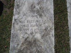 Thomas Riley Williams