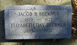 Elizabeth <i>Day</i> Beckner