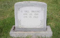 George Dill Brooks