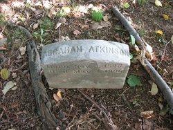 Abraham Atkinson