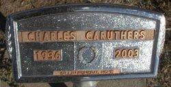 Charles Ebon Caruthers