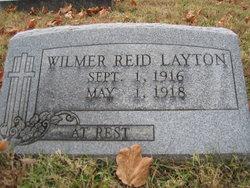 Wilmer Reid Layton
