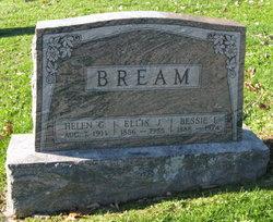 Bessie I. <i>Cover</i> Bream