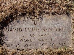 David Louis Bentley