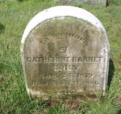 Catharine Barnet