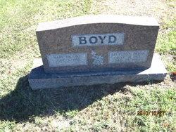 Mary Pauline Boyd