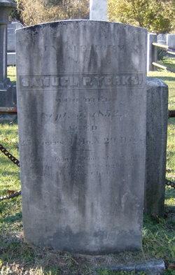 Samuel P Yerks