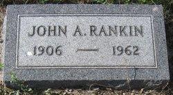 John A Rankin