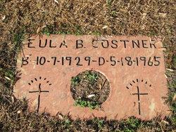 Eula Mae <i>Buff</i> Costner