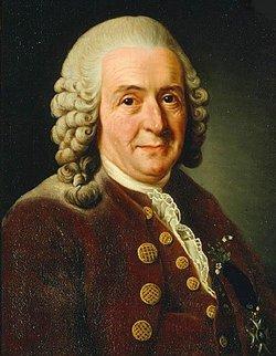 Carl von Linn�