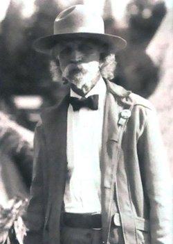 Edgar Samuel Paxson