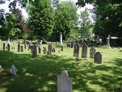 Pownal Center Cemetery
