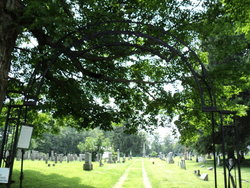 Constableville Cemetery