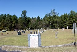 Concord Baptist Church Cemetery
