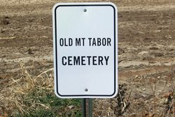 Old Mount Tabor Cemetery