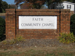 Faith Community Chapel Cemetery