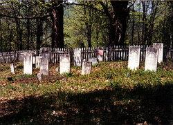 Old West Topsham Cemetery