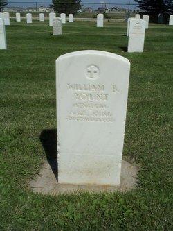 William B Yount