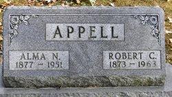 Alma Natalie Appell