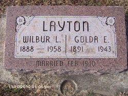 Wilbur L. Layton