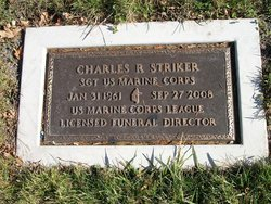Charles R. Striker