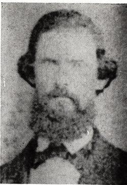 Dr Robert Lafayette Crawford