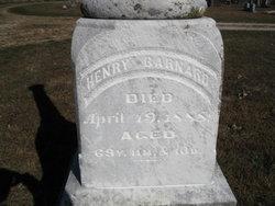 William Henry Barnard