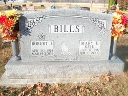 Robert Jackson Bills