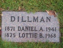 Charlotte Bell Lottie <i>Myers</i> Dillman