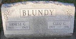 Cleo Cozzette <i>Taylor</i> Blundy