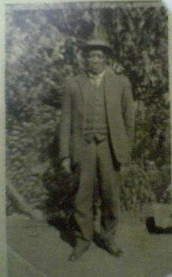 Horace Collins Solomon, Jr