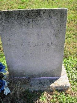Elza Nimrod Bowman