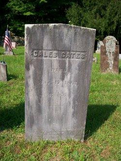 Caleb Gates