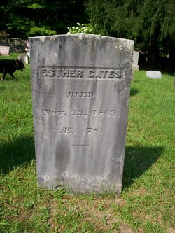 Esther Gates