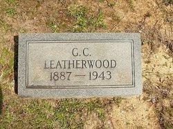 Grover Cleveland Leatherwood
