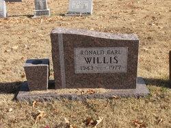Ronald Earl Willis