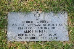 Robert C. Heflin