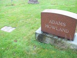 Ina Miranda <i>Chase</i> Adams