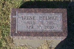 Irene Mabel <i>Helmke</i> Engelhardt