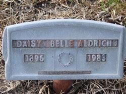 Daisy Belle Aldrich
